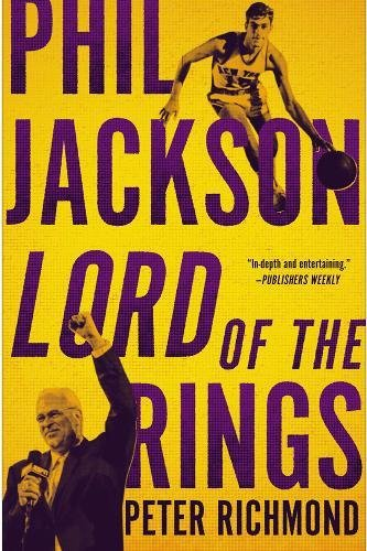9780142181188: Phil Jackson: Lord of the Rings