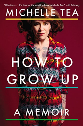 9780142181195: How to Grow Up: A Memoir