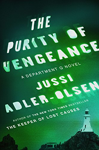 9780142181317: The Purity of Vengeance (Department Q Novels)
