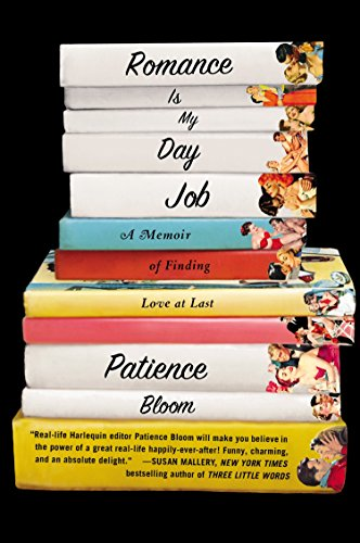 9780142181393: Romance Is My Day Job : A Memoir of Finding Love at Last