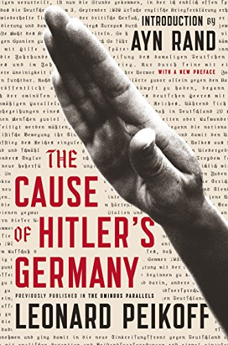 9780142181478: The Cause of Hitler's Germany