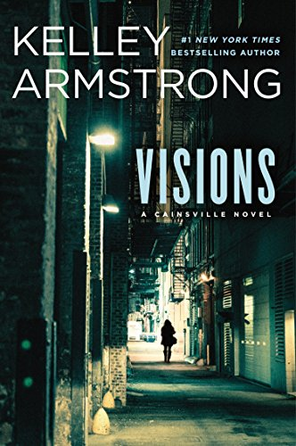 9780142181577: Visions: A Cainsville Novel