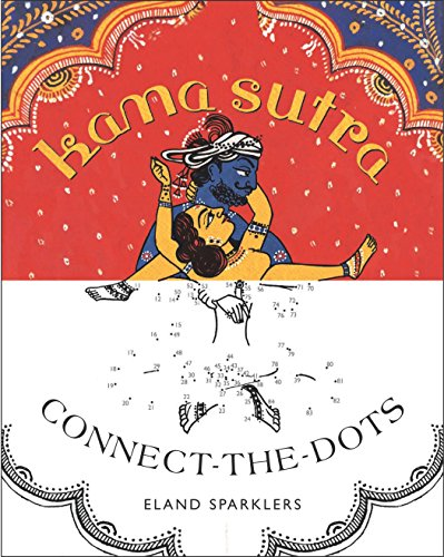 9780142181607: Kama Sutra Connect-The-Dots