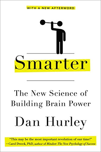 9780142181652: Smarter: The New Science of Building Brain Power