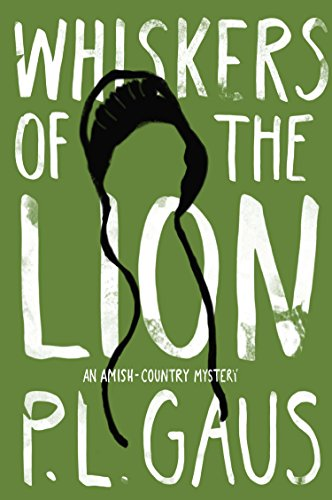9780142181737: Whiskers of the Lion (Amish-Country Mystery)