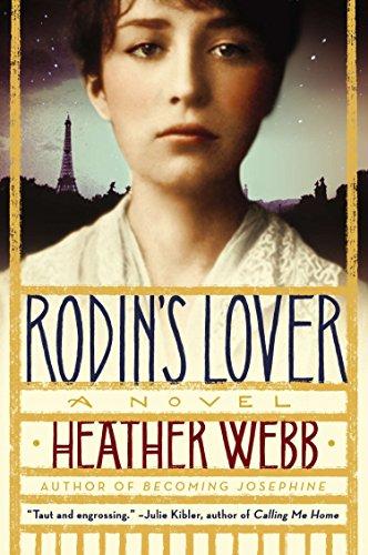 9780142181751: Rodin's Lover: A Novel