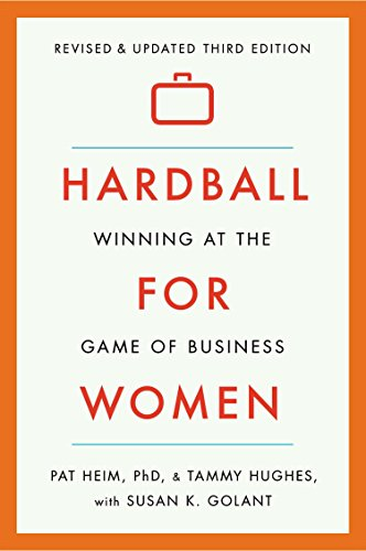 9780142181775: Hardball for Women: Winning at the Game of Business: Third Edition