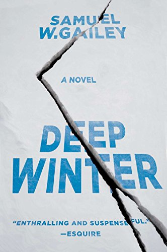 9780142181782: Deep Winter : A Novel