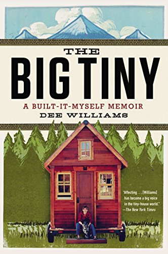 9780142181799: The Big Tiny: A Built-It-Myself Memoir