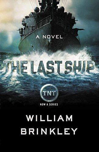 9780142181836: The Last Ship