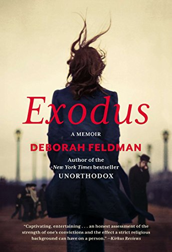 9780142181850: Exodus : A Memoir
