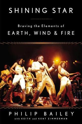 9780142181898: Shining Star: Braving the Elements of Earth, Wind & Fire