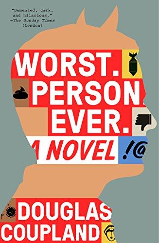 9780142181935: Worst. Person. Ever.: A Novel