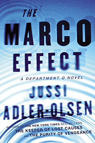 9780142181966: The Marco Effect. A Department Q Novel