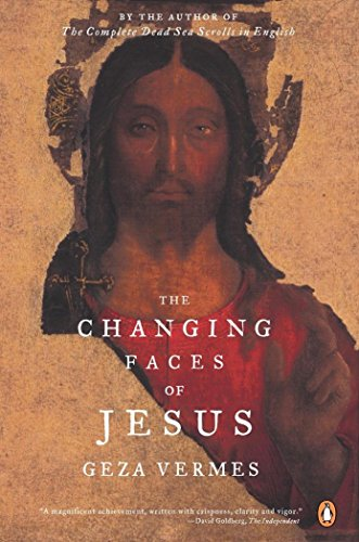 9780142196021: The Changing Faces of Jesus (Compass)