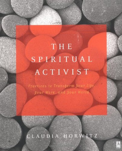 9780142196069: The Spiritual Activist: Practices to Transform Your Life, Your Work, and Your World