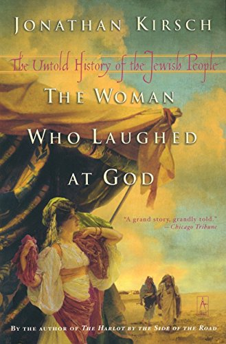9780142196113: The Woman Who Laughed at God: The Untold History of the Jewish People (Compass)