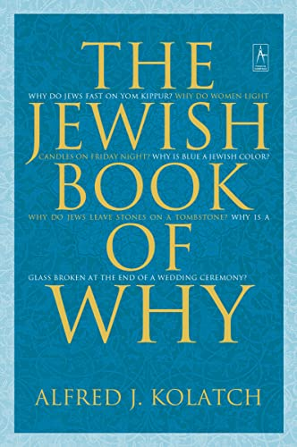 9780142196199: The Jewish Book of Why