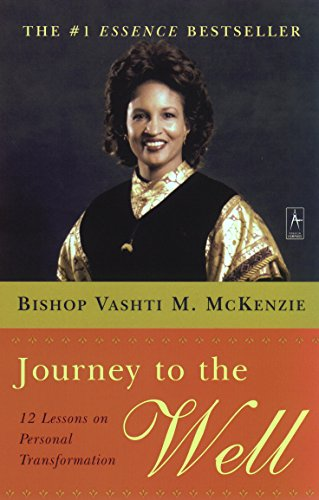 9780142196205: Journey to the Well: 12 Lessons on Personal Transformation (Compass)