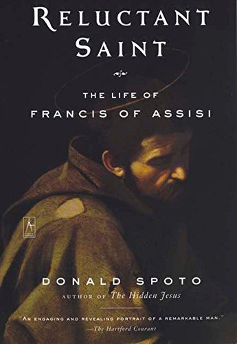 9780142196250: Reluctant Saint: Life of Francis of Assisi (Compass)