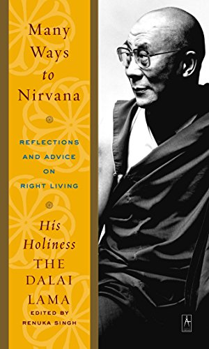 9780142196373: Many Ways to Nirvana: Reflections and Advice on Right Living