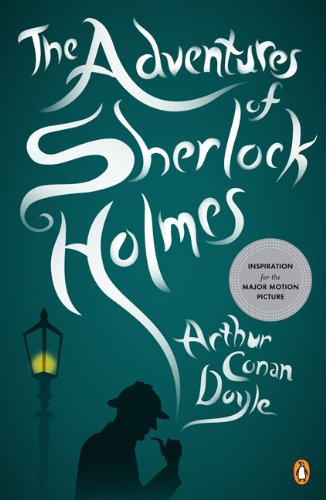9780142196465: The Adventures of Sherlock Holmes by Arthur Conan Doyle [Paperback]