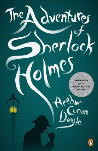 9780142196465: The Adventures of Sherlock Holmes by Arthur Conan Doyle [Paperback]