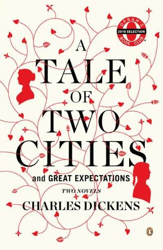9780142196588: A Tale of Two Cities and Great Expectations: Two Novels (Oprah's Book Club)