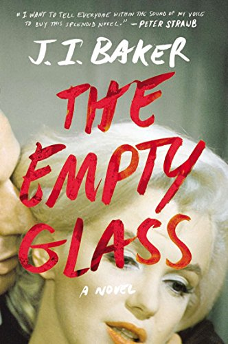 9780142196786: The Empty Glass: A Novel