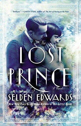 9780142196793: The Lost Prince: A Novel
