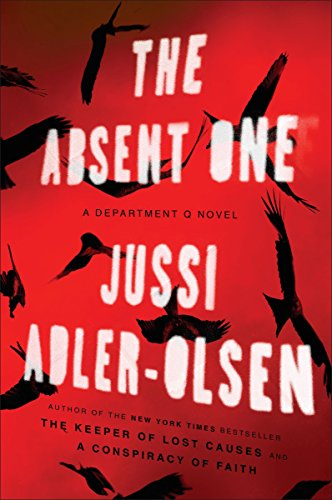 9780142196830: The Absent One: A Department Q Novel