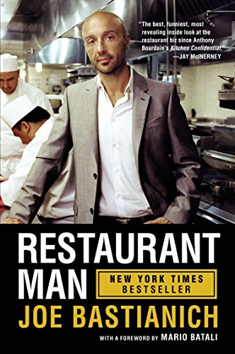 9780142196847: Restaurant Man