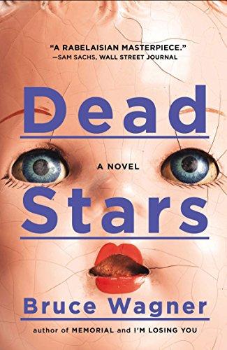 9780142196878: Dead Stars: A Novel