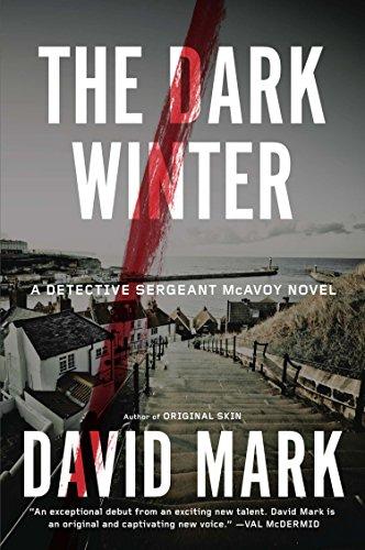 9780142196977: The Dark Winter: A Detective Sergeant McAvoy Novel