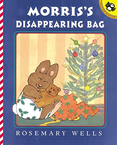9780142300046: Morris' Disappearing Bag