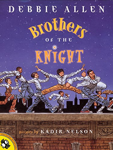 9780142300169: Brothers of the Knight (Picture Puffin Books)