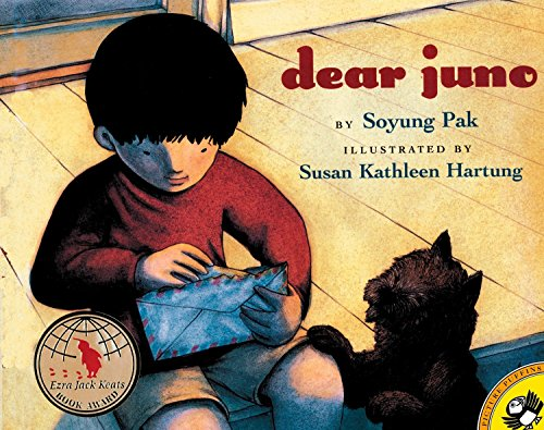 9780142300176: Dear Juno (Picture Puffin Books)