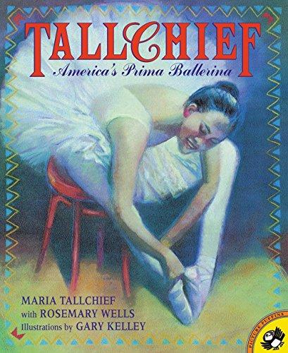 Tallchief : Americas Prima Ballerina: Rosemary Wells; Maria