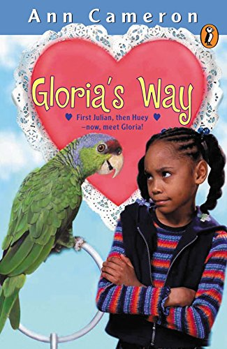 9780142300237: Gloria's Way (Puffin Chapters)