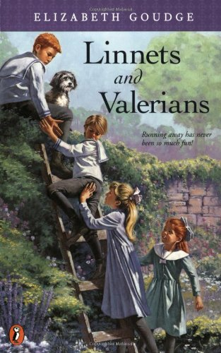 9780142300268: Linnets and Valerians