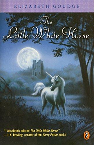 The Little White Horse
