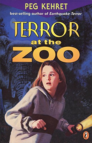 9780142300282: Terror at the Zoo
