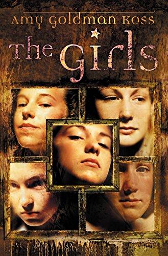 9780142300336: The Girls
