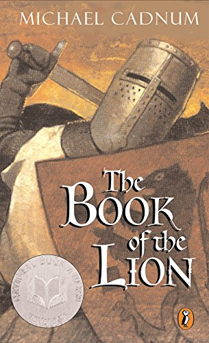 The Book of the Lion: Cadnum, Michael