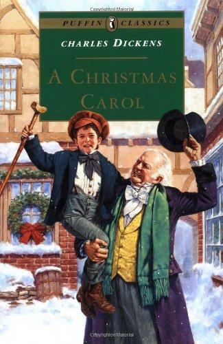 9780142300558: A Christmas Carol (Puffin Classics)