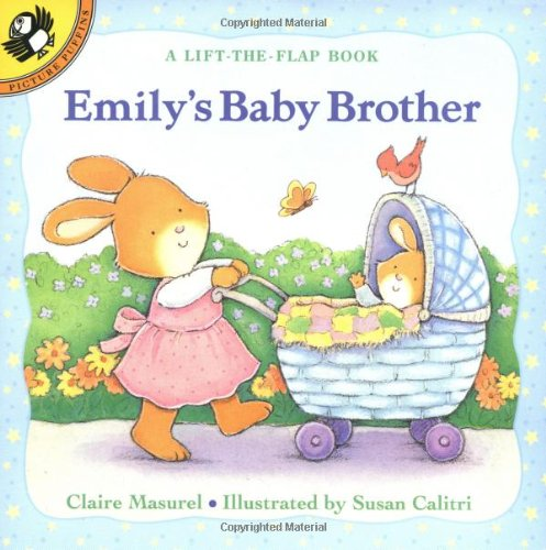 9780142300633: Emily's Baby Brother: A Lift T
