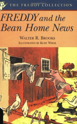 9780142300886: Freddy and the Bean Home News