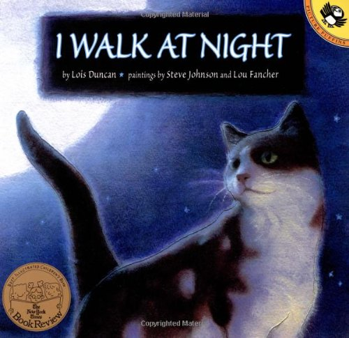 9780142300909: I Walk at Night (Picture Puffin Books)