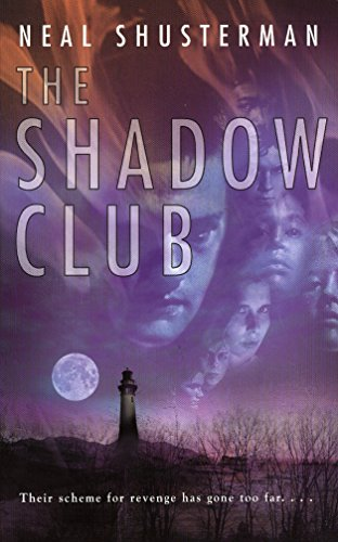 9780142300947: The Shadow Club