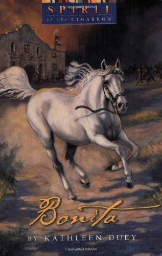 Spirit of the Cimarron: Bonita